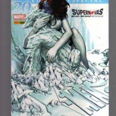 Fumetti: X-MEN Nº 20 PANINI - CJ79. Lote 42590101