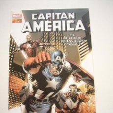 Comics: CAPITAN AMERICA - Nº 13 - PANINI COMICS - BUEN ESTADO 2006 C17. Lote 42679428