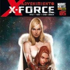 Cómics: X-FORCE Nº 27 VOL. 3 AÑO 4 DE KYLE & YOST & CHOI & OBACK PANINI COMICS. Lote 54724343