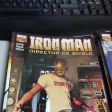 Cómics: IRON MAN VOL 1 Nº 8 DIRECTOR DE SHIELD / MARVEL - PANINI. Lote 43217215