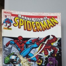 Cómics: MARVEL TEAM UP : SPIDERMAN Nº 1 / MARVEL - PANINI. Lote 43249224