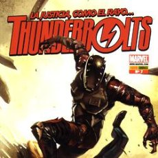 Cómics: THUNDERBOLTS Nº 7 VOL. 2 DE ELLIS & DEODATO PANINI COMICS. Lote 43432533