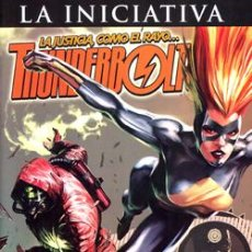 Cómics: THUNDERBOLTS Nº 2 VOL. 2 DE ELLIS & DEODATO PANINI COMICS. Lote 43432612