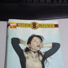 Cómics: NUEVOS MUTANTES Nº 3 / MARVEL PANINI. Lote 43451318