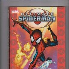 Cómics: ULTIMATE SPIDERMAN - ASOMBROSOS AMIGOS - MARVEL COMICS / PANINI 2013. Lote 43490948