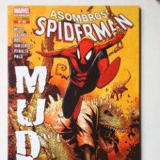 Cómics: EL ASOMBROSO SPIDERMAN Nº 51 - MUDA - PANINI (MARVEL). Lote 43497305