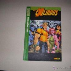Cómics: LOS EXILIADOS, EN EL MOJOVERSO, EDITORIAL PANINI. Lote 43566594