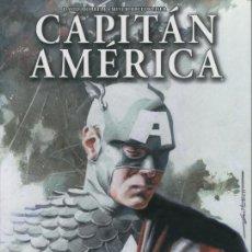 Cómics: CAPITÁN AMÉRICA -- EL ELEGIDO. Lote 156558189