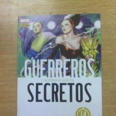 Cómics: GUERREROS SECRETOS #14. Lote 44178676