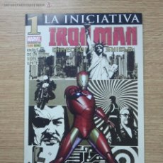 Cómics: IRON MAN VOL 1 #1. Lote 44274692