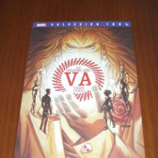 Comics: VENGADORES ARENA Nº 2 - PANINI - HOPELESS - KEV WALKER. Lote 44808965