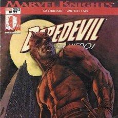 Cómics: DAREDEVIL N.22 MARVEL KNIGHTS . Lote 44937613