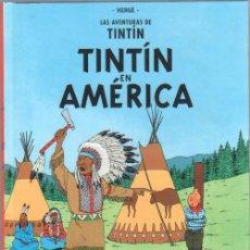 Fumetti: TINTIN EN AMÉRICA CASTERMAN - VENDIDO. Lote 45232589