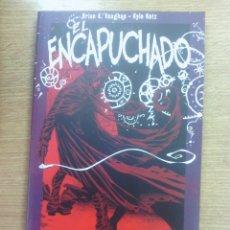 Cómics: EL ENCAPUCHADO EL ORIGEN (100% MARVEL). Lote 45293378