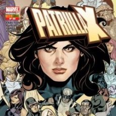 Cómics: PATRULLA X Nº 60 VOL. 3 AÑO 6 DE FRACTION & PORTACIO & TADEO & PONSOR PANINI COMICS - MARVEL COMICS. Lote 172547179
