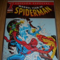 Cómics: MARVEL TEAM-UP SPIDERMAN #1 (PANINI, 2006). Lote 45398471