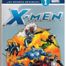 Cómics: X MEN, COLECCIONABLE Nº 1. PANINI. Lote 45558423