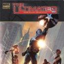 Cómics: THE ULTIMATES, SUPERHUMANOS - MARVEL DELUXE - PANINI COMICS. Lote 45654391