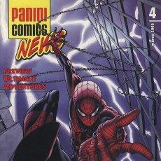 Cómics: PANINI COMICS NEWS LOTE DE 14 Nº (1-2-3-4-5-6-7-8-10-11-12-14-15-16). Lote 45660336