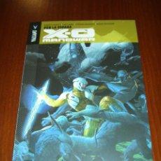 Cómics: X-0 MANOWAR Nº 1 - PANINI - VALIANT - ROBERT VENDITTI - CARY NORD - POR LA ESPADA. Lote 46122313