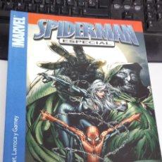 Cómics: SPIDERMAN : ESPECIAL ¡ ONE SHOT 104 PAGINAS ! MARVEL - PANINI . Lote 46148991