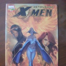 Cómics: ASTONISHING X MEN Nº 18 PANINI COMICS . Lote 122454859