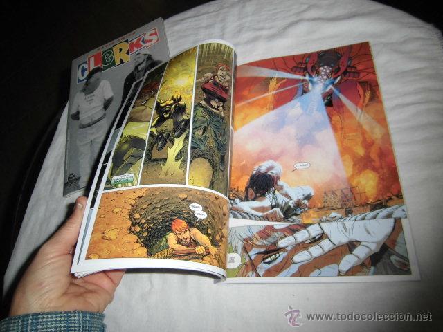 Cómics: EL INVENCIBLE IRON MAN #500 USA.Nº 9.-LA NUEVA EDAD DE HIERRO.PANINI 2011 - Foto 2 - 46403538