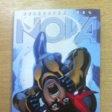 Cómics: NOVA #3 MUERTE NOVA (100% MARVEL). Lote 46697244