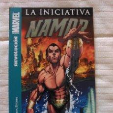 Cómics: NAMOR -LA INCIATIVA- REVOLUCIÓN. Lote 118646591