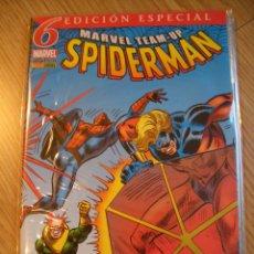 Cómics: MARVEL TEAM-UP #6 (PANINI COMICS, 2006). Lote 46968193
