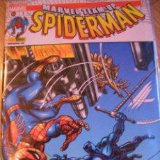 Cómics: MARVEL TEAM-UP #7 (PANINI COMICS, 2006). Lote 46968211
