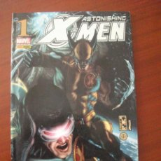 Cómics: ASTONISHING X MEN VOL 3 Nº 1 PANINI COMICS C2. Lote 122455023