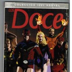 Cómics: LOS DOCE Nº 1 - DESPERTARES - COLECCION 100% MARVEL - PANINI. Lote 47248682