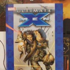 Cómics: ULTIMATE-X MEN-REGRESO A ARMA-X-PANINI MARVEL-TAPA DURA-NUEVO. Lote 58257324