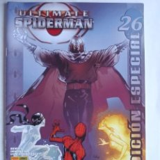 Cómics: ULTIMATE SPIDERMAN VOL. 2 Nº 26 - PANINI (MARVEL). Lote 48309333