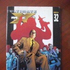 Fumetti: ULTIMATE X MEN Nº 32 PANINI C3. Lote 48355995
