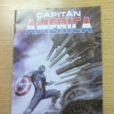Fumetti: CAPITAN AMERICA VOL 7 #49. Lote 48643738