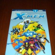 Cómics: COLECCIONABLE X-MEN Nº 1 - PANINI - CLAREMONT - SILVESTRI. Lote 48840388