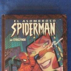 Cómics: SPIDERMAN STRACZYNSKI - TOMO 3. Lote 49136542