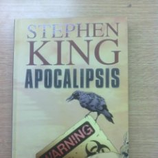 Cómics: APOCALIPSIS DE STEPHEN KING #1 EL CAPITAN TROTAMUNDOS. Lote 49174028