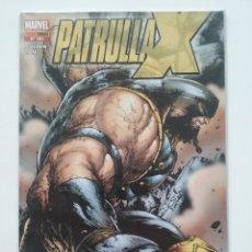 Cómics: PATRULLA X VOLUMEN 2 Nº 107 LOS DRACO PANINI 2005 . Lote 49385641