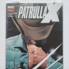 Cómics: PATRULLA X - Nº 118 - PANINI 2005 . Lote 49385672