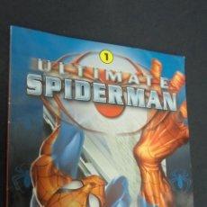 Fumetti: ULTIMATE SPIDERMAN. Nº 1. PANINI.. Lote 49489181