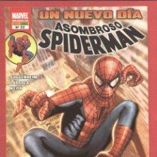 Cómics: SPIDERMAN-QUIEN ES ESA CHICA-MARVEL COMICS-Nº 22-AGUSTO 2008-78 PAGINAS. Lote 49613691