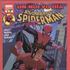 Cómics: ASOMBROSO SPIDERMAN-UN NUEVO DÍA-MARVEL-PANINI COMICS-Nº 26-DIC.2008-SLOTT-MARTIN-GALE-MC.KONE*. Lote 49629945