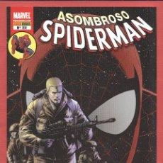 Cómics: ASOMBROSO SPIDERMAN-UN NUEVO DÍA-MARVEL-PANINI COMICS-Nº32-JUN 2009-GUGGENHEIM-KITSON-KELLI*. Lote 49630361