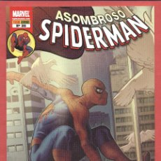 Cómics: ASOMBROSO SPIDERMAN-MARVEL-PANINI COMICS-Nº36-OCT 2009-A NIGHT OUT WITH WOLVERINE*. Lote 49630711