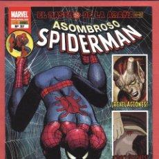 Cómics: ASOMBROSO SPIDERMAN-MARVEL-PANINI COMICS-Nº 37-NOV 2009-EL RASTRO DE LA ARAÑA PARTE 1 DE 2*. Lote 49630788