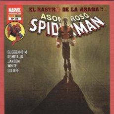 Cómics: ASOMBROSO SPIDERMAN-MARVEL-PANINI COMICS-Nº38-DIC 2009-EL RASTRO DE LA ARAÑA PARTE 2 DE 2*. Lote 49630933
