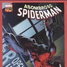 Cómics: ASOMBROSO SPIDERMAN-MARVEL-PANINI COMICS-Nº40-FEB 2010-WAID-MCKONE-MEYERS-MOSSA*. Lote 49631263